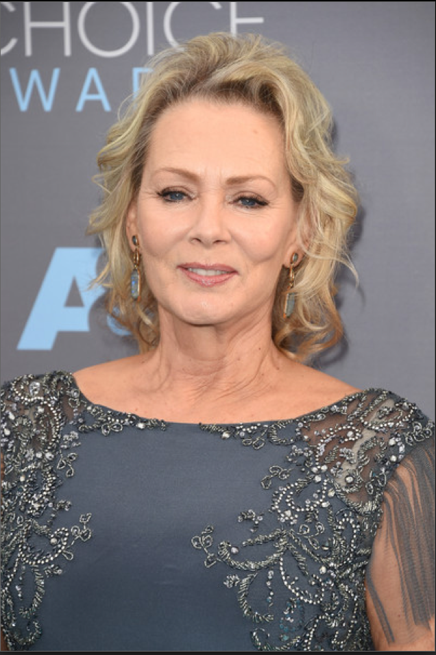 Jean Smart Hairstyle Pictures