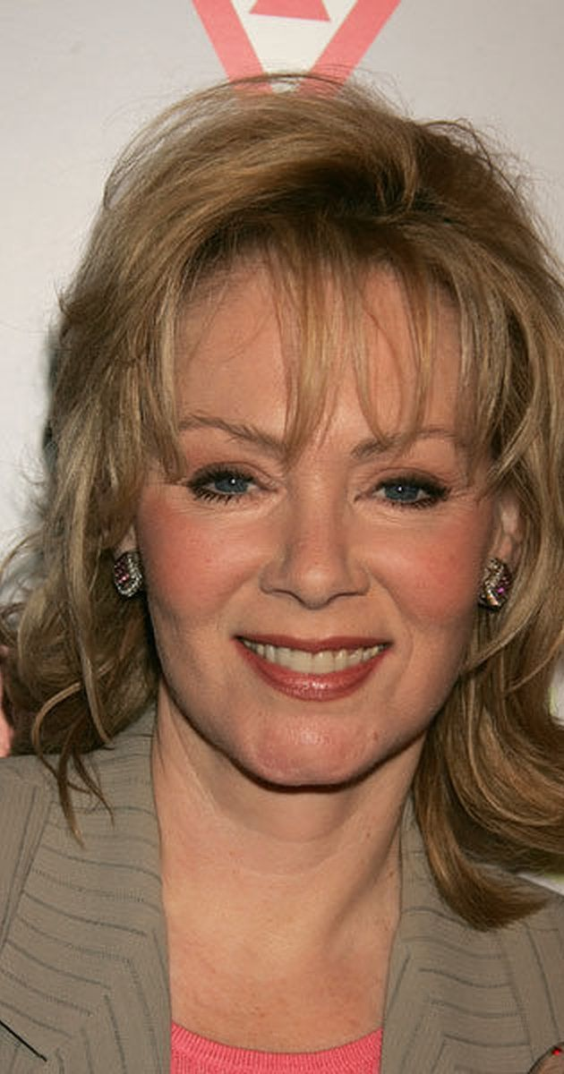 Jean Smart Hairstyle