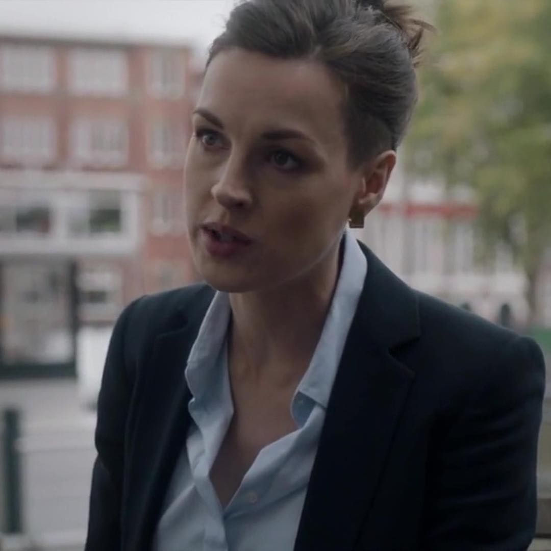 Jessica Raine Hairstyle Pictures