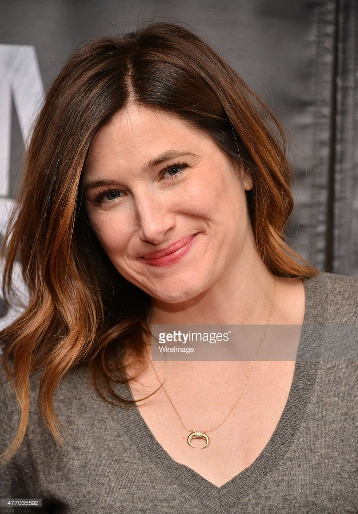 Kathryn Hahn Hairstyle Pictures