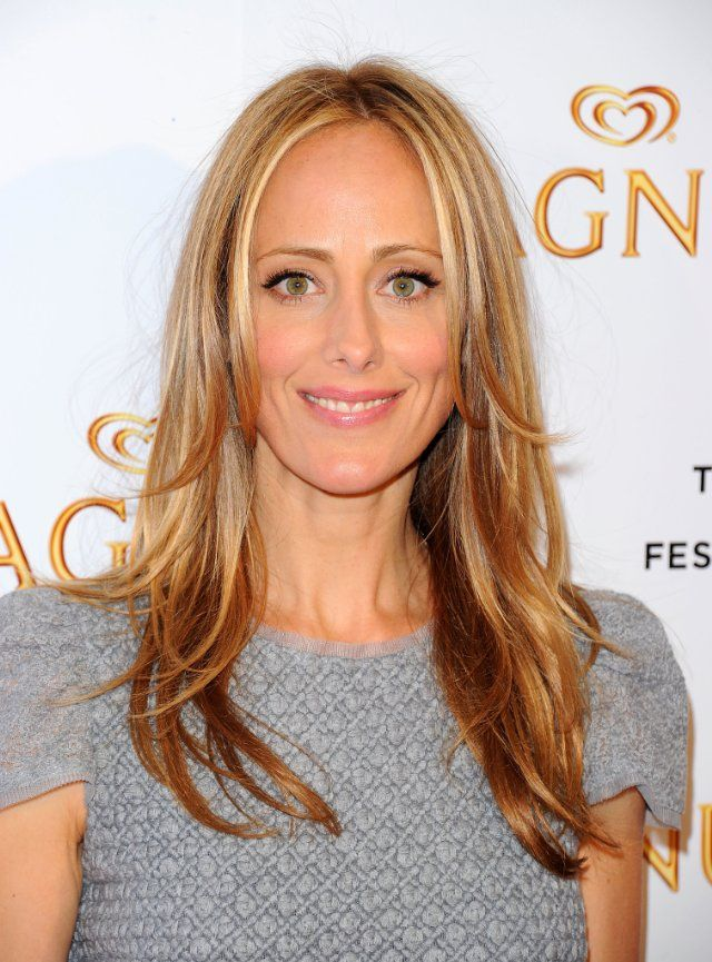 Kim Raver Hairstyle Pictures