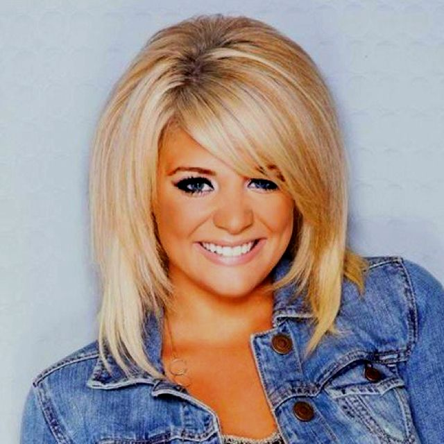 Lauren Alaina Hairstyle Pictures