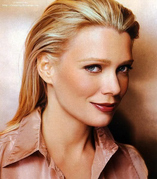 Laurie Holden Haircut