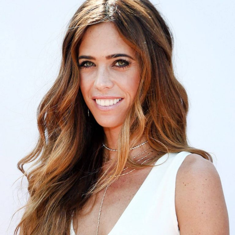 Lydia McLaughlin Hairstyle