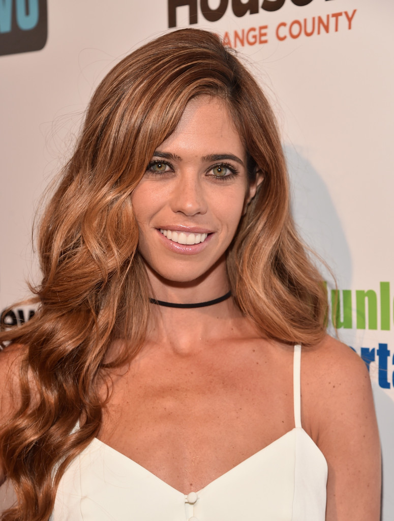 Lydia McLaughlin Hairstyle Pictures