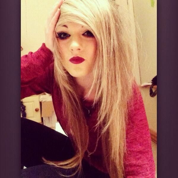 Marina Joyce Hairstyle Pictures