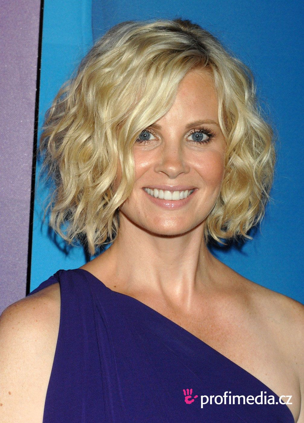 Monica Potter Hairstyle Pictures