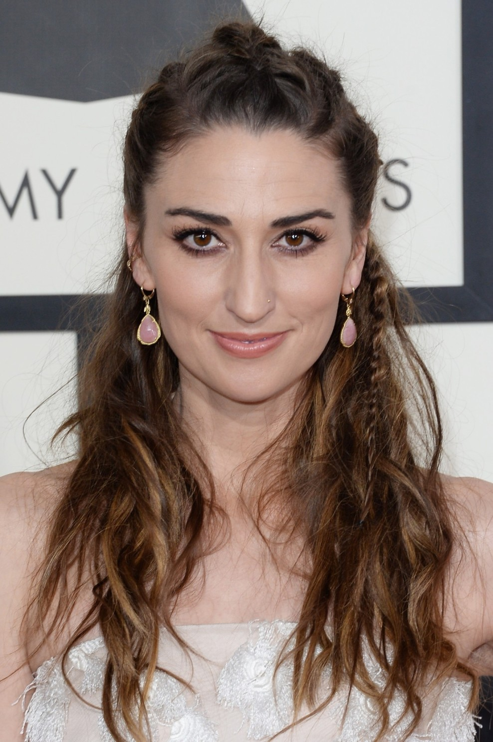 Sara Bareilles Hairstyle Pictures