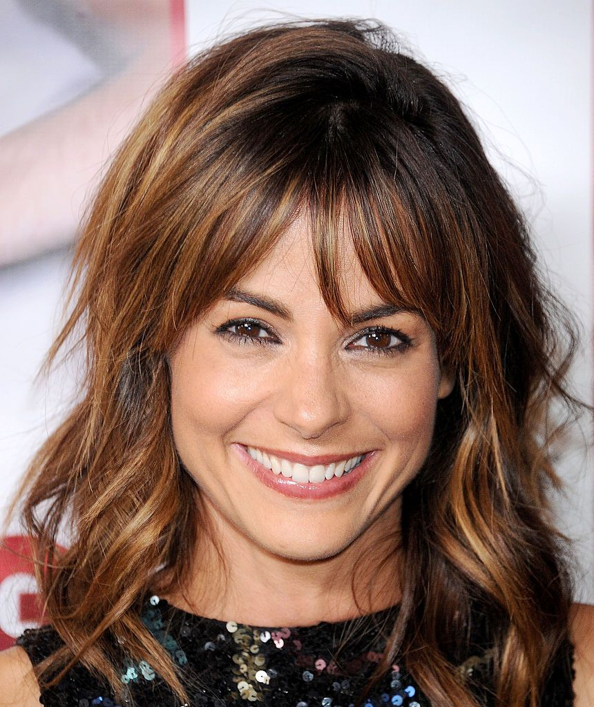 Stephanie Szostak Hairstyle Pictures