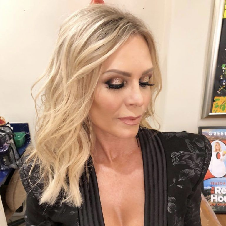 Tamra Judge Hairstyle Pictures